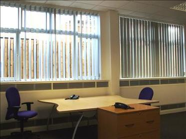 Office Spaces To Rent, Craigshill Road, Livingston, EH54, 1